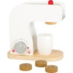 Macchina per il caffè in legno | Giochi in legno | Cucina in