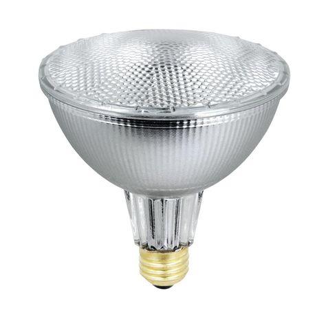 86 Watt Warm White 3000k Par38 Dimmable Energy Saver Halogen
