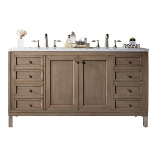 James Martin Vanities 305 V60d Www 3clw White Washed Walnut