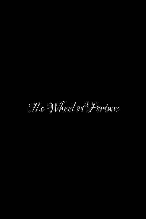 The Wheel of Fortune is the tenth card in the Major Arcana and it symbolizes the cycles of life. Are you feeling trapped? #thewheeloffortune #tarot #majorarcana #witch #witchcraft #wickedwitch #wickedwitchsweb #magic #magick #divination #source #cycles