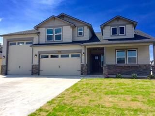 The Orchard Encore Home Plan With An Rv Garage There Are A Few Communities In Idaho And Washington In Which We Of Hayden Homes New Home Builders Home Builders