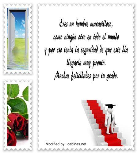 Pin De Frasesmuybonitasnet En Felicitaciones Por Graduaciòn