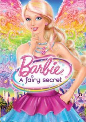 Barbie Nueva Caratula De Barbie Un Secreto De Hada Peliculas De Barbie Barbie Barbie Princesa