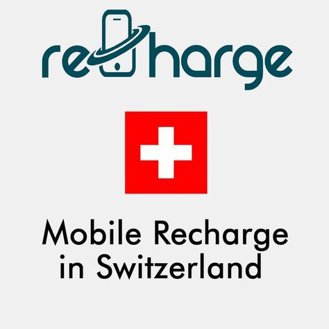 Mobile Recharge in Switzerland. Use our website with easy steps to recharge your mobile in Switzerland. Mobile Top-up Instant & Worldwide. You may call it mobile recharge, mobile top up, mobile airtime, mobile credit, mobile load or whatever you want #mobilerecharge #rechargemobiles https://recharge-mobiles.com/