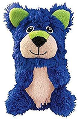 Kong Huggz Fox Dog Toy Large Amazon Co Uk Pet Supplies Fox