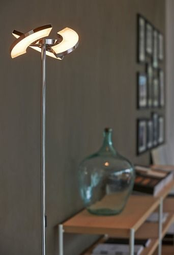 EsserKnop Industriedesigner Trinity Lamp Collection