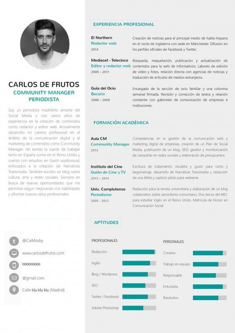3-Piece Resume CV Cover Letter | Cv cover letter, Resume cv and Cv ...