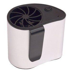 Broadwatch ブロードウォッチ 持ち歩ける空調服 取り付け型usbファン Usb Waist Fan 夏の屋外作業に Icn Brw 00000174 イチネンネット 通販 扇風機 Usb 扇風機 扇風機 壁掛け