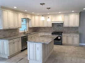 15 Ideas To Decorate The White Cabinets For Your Kitchen Kitchen Cabinets And Countertops Cost Of New Kitchen Online Kitchen Cabinets