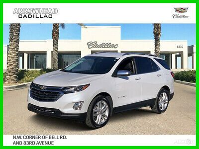 Ebay Advertisement 2019 Chevrolet Equinox Premier 2019 Premier