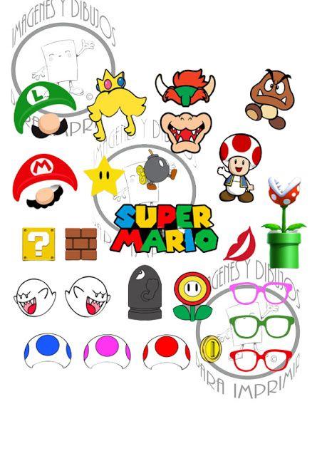 Pin On Super Mario Bross