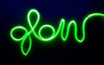 Pin By Diana Durbin On Neon Glow In The Dark Neon Signs Custom