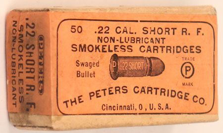 Image result for peteres ammunition 2019