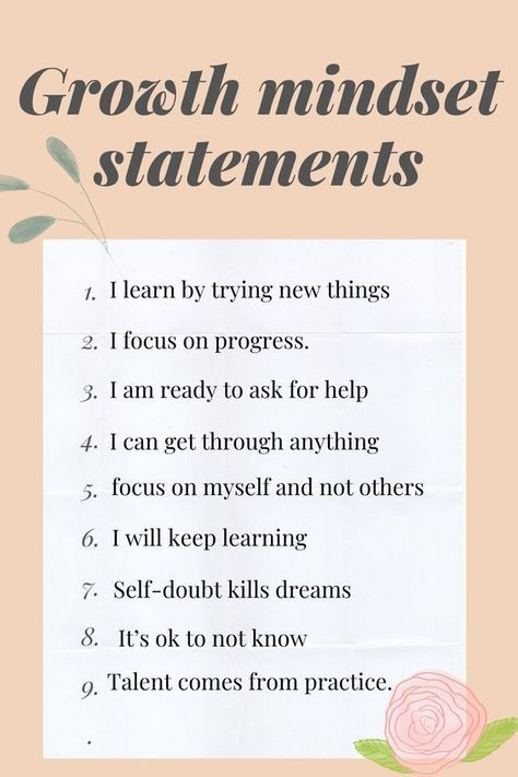 A growth mindset is a powerful tool to empower children to keep improving. The growth mindset quotes acts as a reminder that everything is a process. The problem many parents and teachers face is that they are not sure how to introduce a growth mindset attitude in children. We have been researching this topic for a long time.
