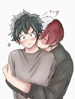 Todoroki X Midoriya Which My Hero Academia Ship Child Are You Quiz My Hero Academia Shouto Boku No Hero Academia My Hero