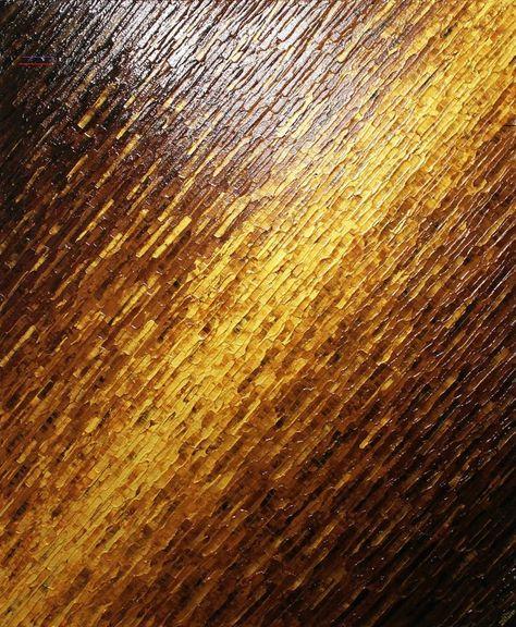 acrylic artwork: Brown gold knife texture. #œuvre d'#art #acrylique : #Texture #couteau #or #marron. | #Etsy #acheter #œuvre #art #originale #peinture #abstrait #décoration #murale #intérieur #maison #design #matière #acrylique #relief #couleur #déco #homedecor #knife #painting #abstract #art #artwork #modern #canvas #toile #moderne #artiste #contemporain #contemporary #artist<br> Tableau abstrait : Texture couteau or marron. œuvre réalisée au couteau à la peinture acrylique sur châssis en bois