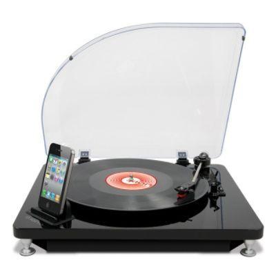 Ez Vinyl Converter Record In Stereo