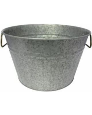da30785c0e439e362708484424ae4e95 - Better Homes And Gardens Tin Tub