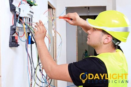 Electrical Troubleshooting Services Electrician Services Commercial Electrician Electrician