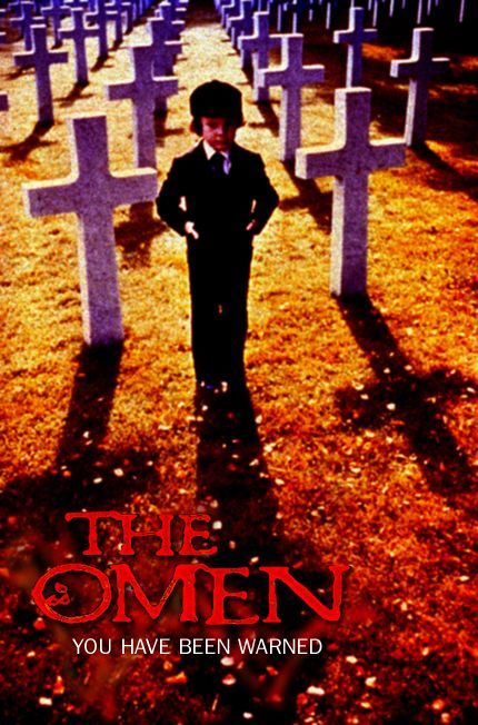 The Omen – A truly frightening horror story