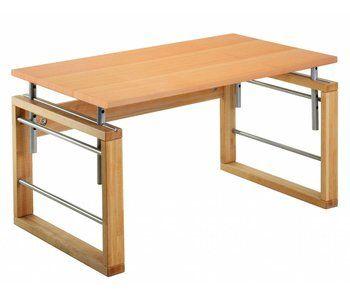 Haba Matti Schreibtisch 120 X 70 Cm Buche Schreibtisch Buche Minimalistische Mobel Design Schreibtisch