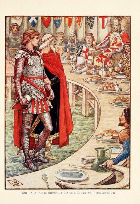 81 idee su Ciclo Bretone   illustrazioni, cavalieri, re artù
