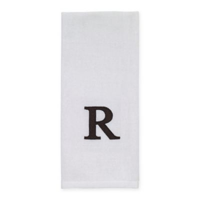 Avanti Monogrammed Kitchen Towel Products Monogram Towels