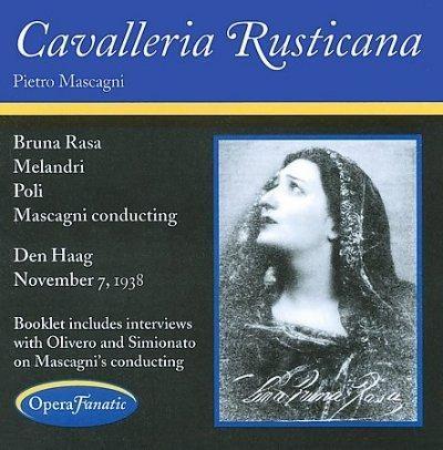 Antonio Melandri - Mascagni: Cavalleria Rusticana