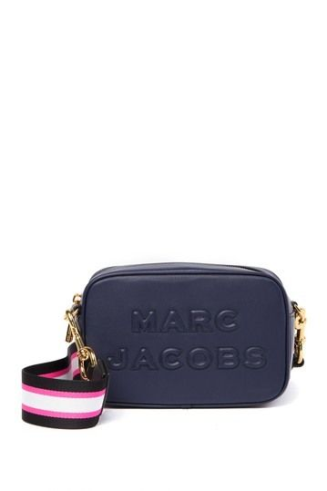 Marc Jacobs | Flash Leather Crossbody Bag | Leather