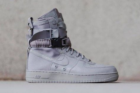 Special Field Air Force 1 Sneakers