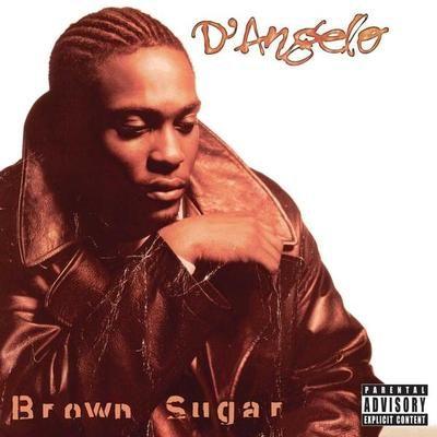 DAngelo Brown Sugar (1995) (2017 Deluxe Edition) [FLAC+320