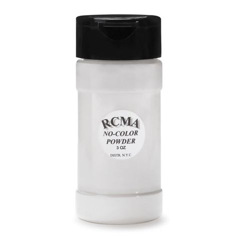 RCMA Makeup No Color Powder 3 oz. | Beautylish