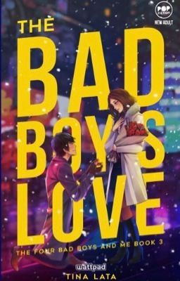 The Bad Boy S Love Published Prologue In 2020 Pop Fiction
