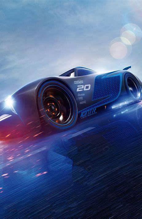 Bildergebnis Fur Cars 3 Jackson Storm Simulator Carros Da Disney