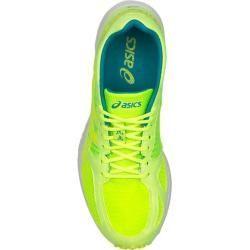 Asics Tartherzeal Schuhe Damen gelb 41.5 Asics ...