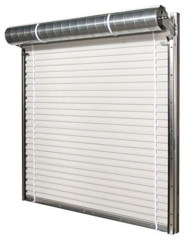 Model 2500 Heavy Duty Commercial Roll Up Door Roll Up Doors Rolling Steel Doors Elegant Doors