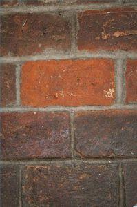Bricks and Cleaning brick