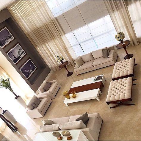 Die besten 25+ Salas contemporaneas Ideen auf Pinterest - wohnzimmer design beispielewohnzimmer ideen rote couch