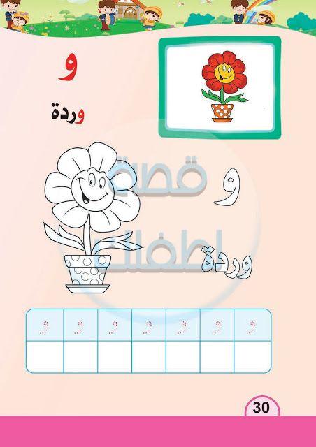 منهج تعليمي لأطفال الروضة المستوى التمهيدي تعليم حروف الهجاء أ ب ت قصة لطفلك Electronic Products Blog Posts Blog