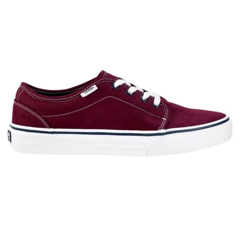 fa9299e9b356 Buy burgundy high top vans journeys
