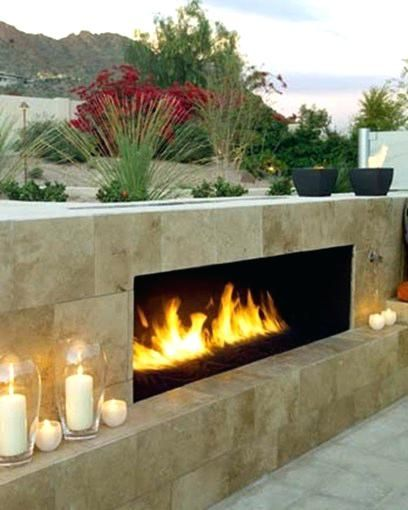 Outdoor Gas Kamin Plane Gaskamin Modern Outdoor Fireplace Outdoor Fireplace Designs Outdoor Gas Fireplace