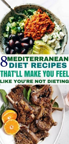 8 Easy Mediterranean Diet Recipes I cant wait to try these Mediterranean Diet recipes They look so easy and delicious Mediterranean DietMediterranean RecipesMediterraneandiet mediterraneandietrecipes mediterraneanfood Easy Mediterranean Diet Recipes, Mediterranean Dishes, Clean Eating, Healthy Eating, Med Diet, Cooking Recipes, Healthy Recipes, Healthy Foods, Delicious Recipes