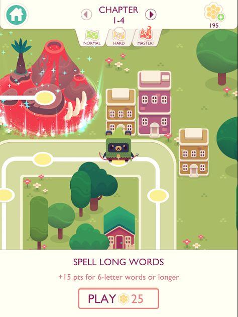 Download Alphabear 2 English Word Puzzle Apk Word Puzzles English Words Words