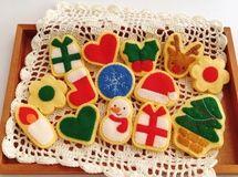 Xmasアイシングクッキー☆A〈予約販売〉