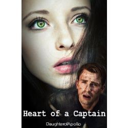 Heart of a Captain | Fanfiction in 2019 | Avengers fanfic