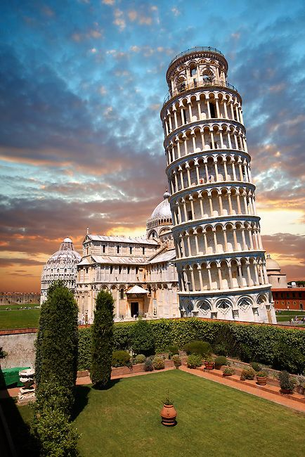 Pictures of  Pisa,  Italy - Stock Photos   Funkystock Picture & Image Library Resource