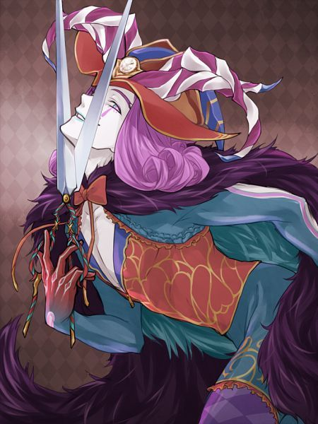 mephistopheles handsome anime anime fate