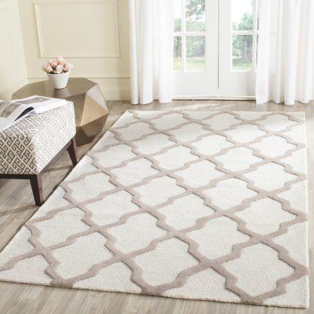 Safavieh Cambridge Liam Geometric Area Rug Or Runner Textured Carpet Rugs On Carpet Rug Texture