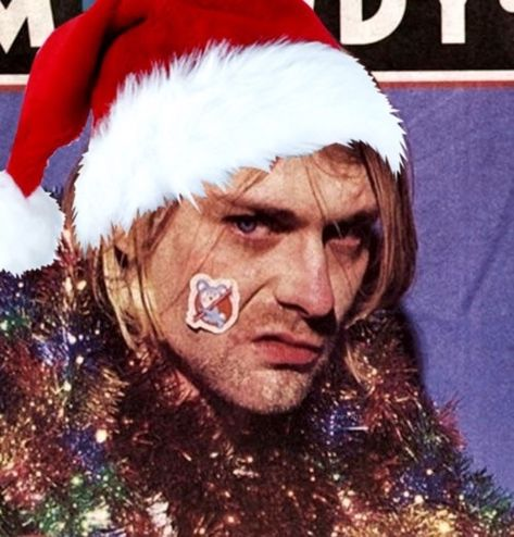 Wish you a rock Christmas