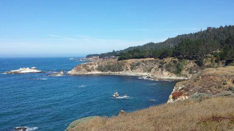 Timber Cove 2016 Sonoma County, CA